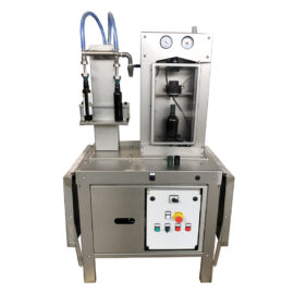 OSC-12 CORKING-CAPPING UNIT
