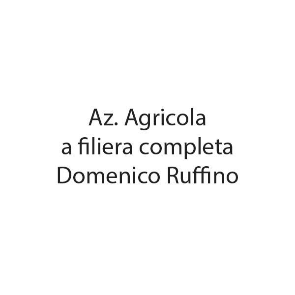 Domenico Ruffino