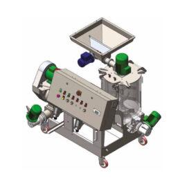 <strong>OLIOMIO STILE</strong> Produzione oraria 90-100 Kg/h